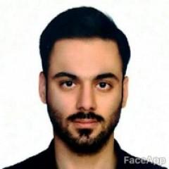 محمدرضا چراغی